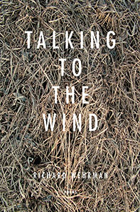 Talking to the Wind cover small